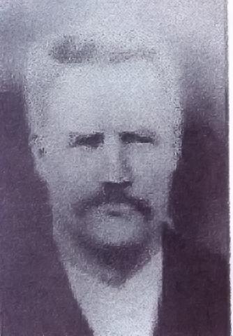 Francis Marion McRobie