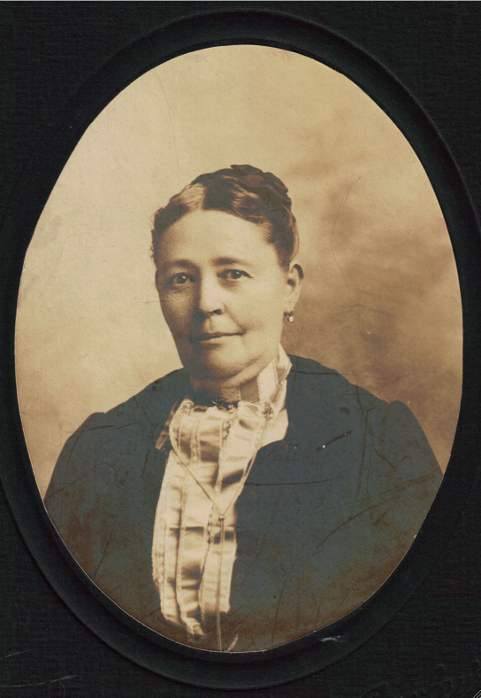 Clara Arnold Foster
